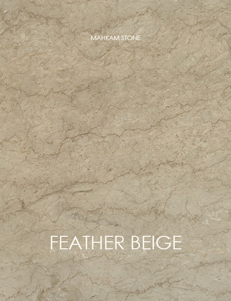 Feather Beige