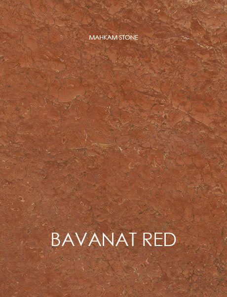 Bavanat Red