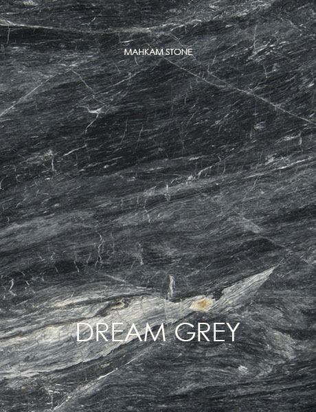 Dream Grey