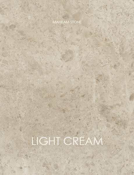 Light Cream