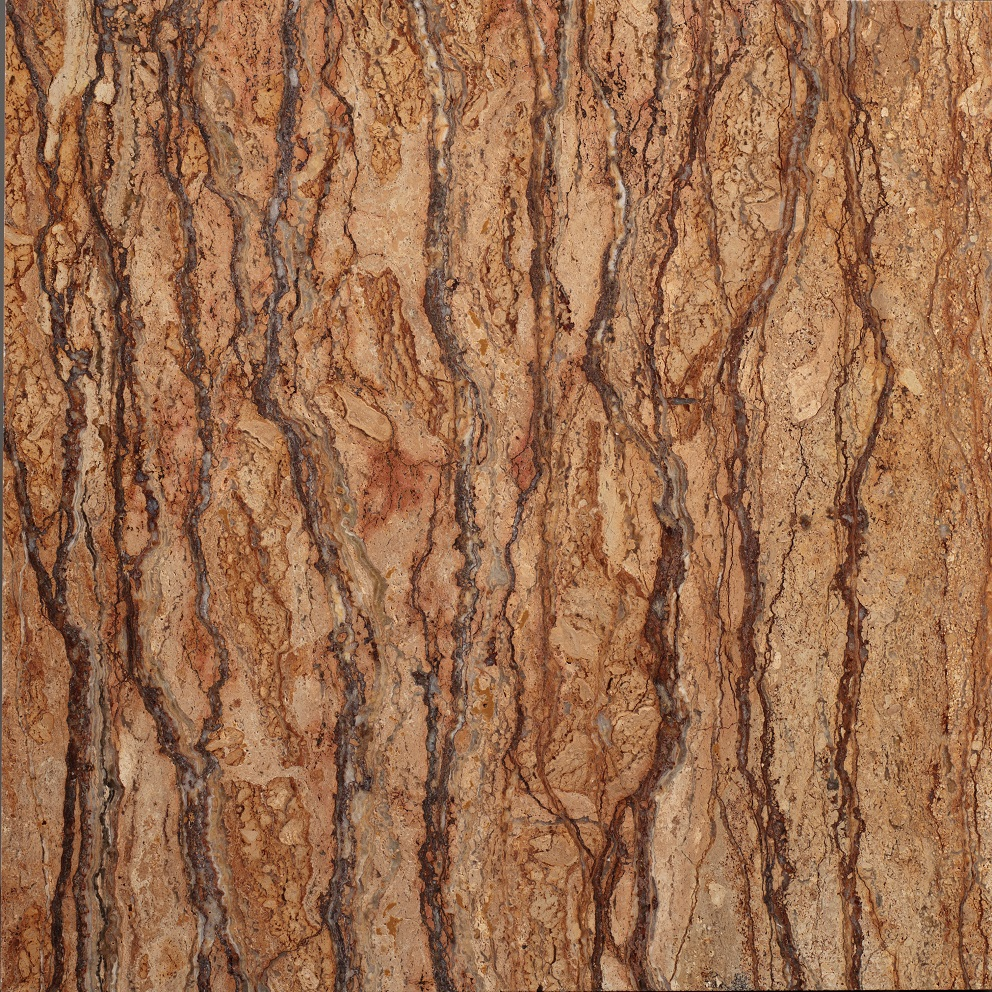 Wooden Travertine